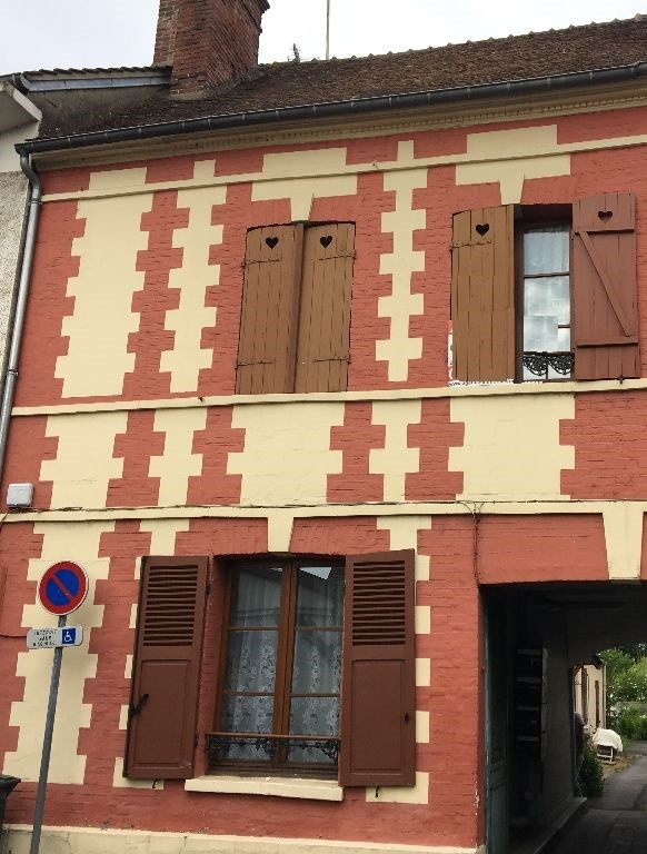 Sale house / villa Beauvais 111 000€ - Picture 1
