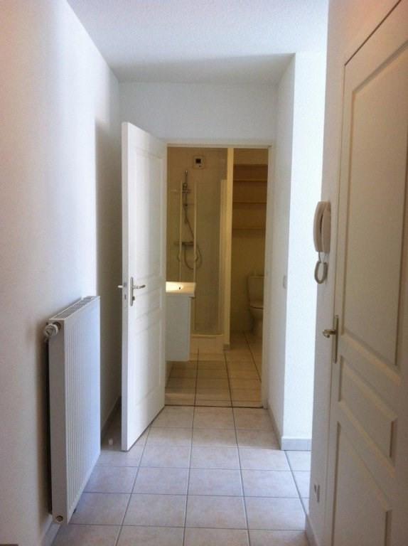 Location appartement Échirolles 520€ CC - Photo 8