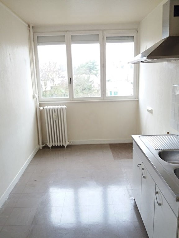 Sale apartment Meaux 171 700€ - Picture 3