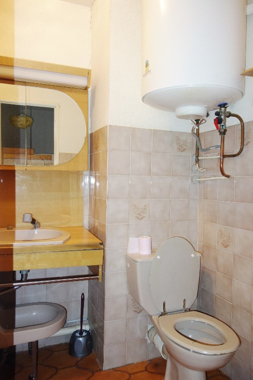 Alquiler  apartamento Saint mandrier sur mer 471€ CC - Fotografía 5