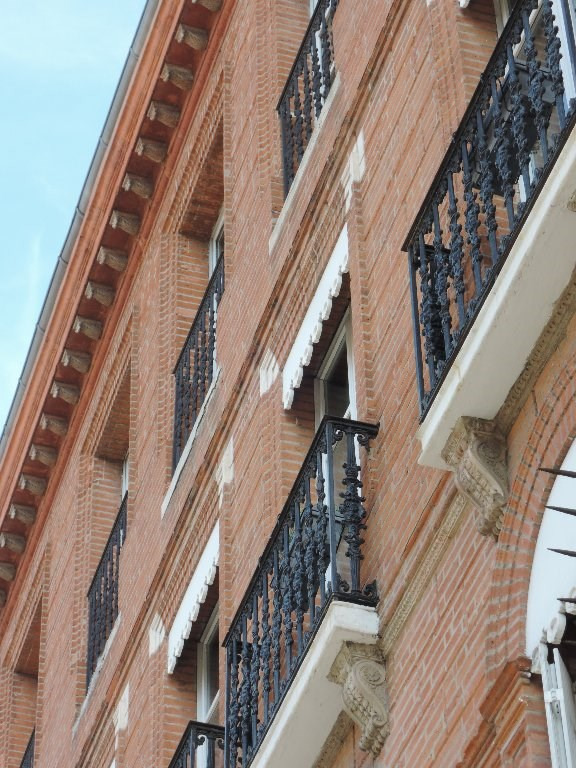 Vente appartement Toulouse 650000€ - Photo 1