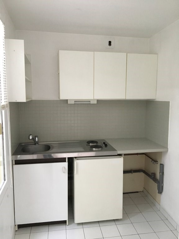 Vente appartement Chennevières-sur-marne 159000€ - Photo 1