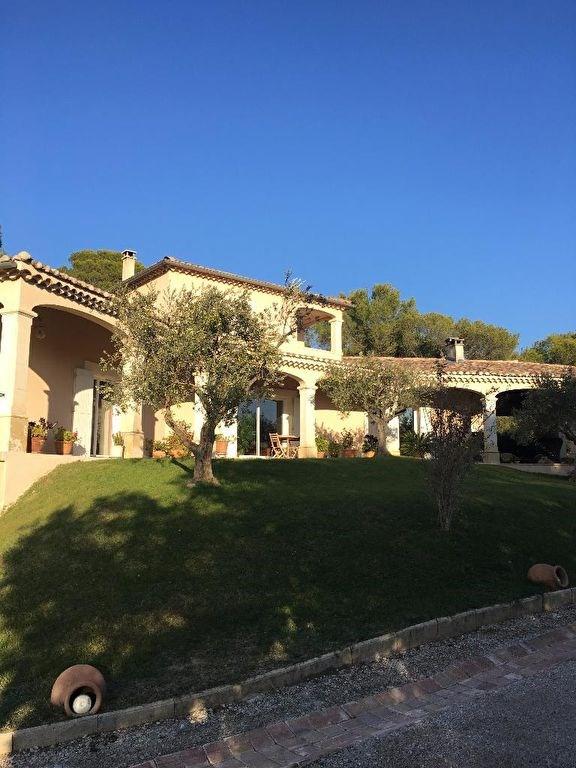 Venta de prestigio  casa L isle sur la sorgue 985000€ - Fotografía 3
