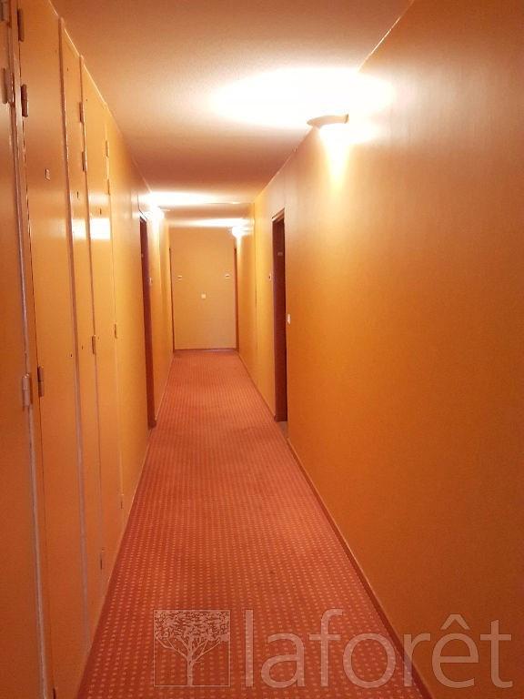Vente appartement Lisieux 59500€ - Photo 9