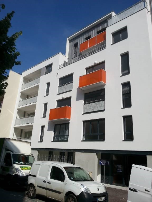 Location appartement Bretigny-sur-orge 750€ CC - Photo 1