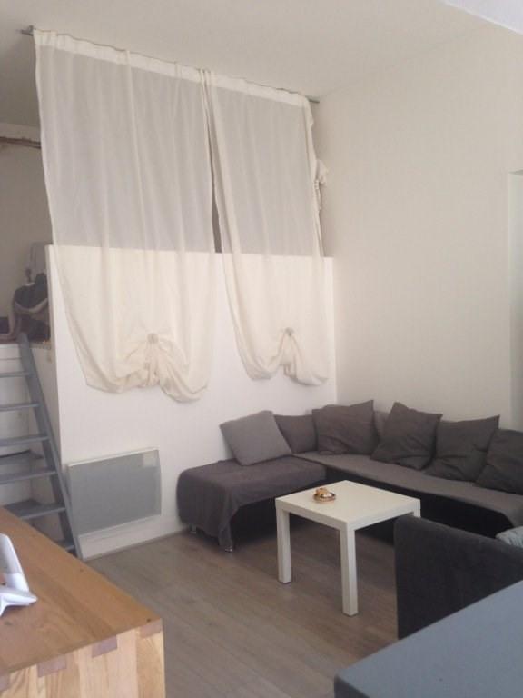 Sale apartment Le raincy 135000€ - Picture 4