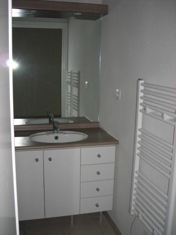 Rental apartment Colomiers 524€ CC - Picture 2