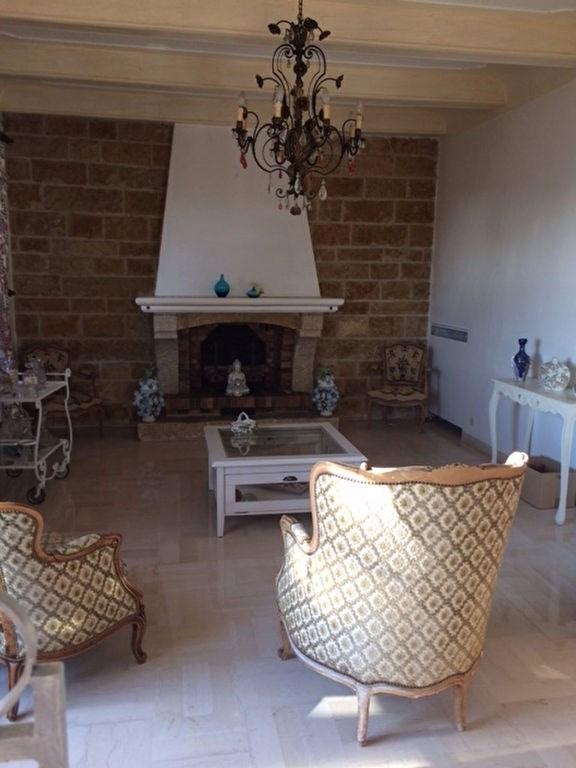 Deluxe sale house / villa La colle sur loup 825000€ - Picture 1
