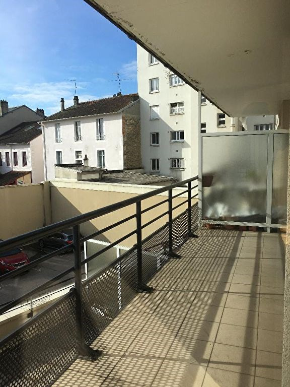 Sale apartment Limoges 87 200€ - Picture 1