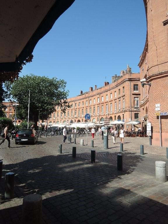 Produit d'investissement immeuble Toulouse 680000€ - Photo 1