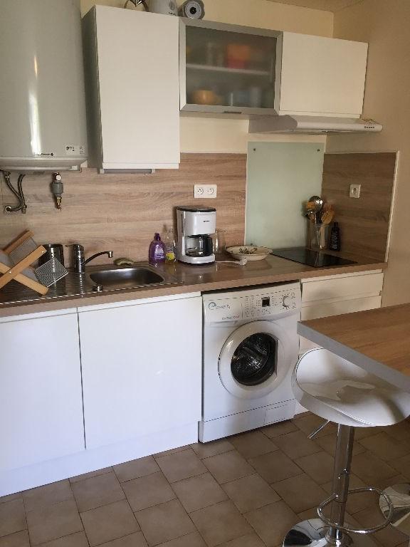 Location vacances appartement Carnon plage 345€ - Photo 2
