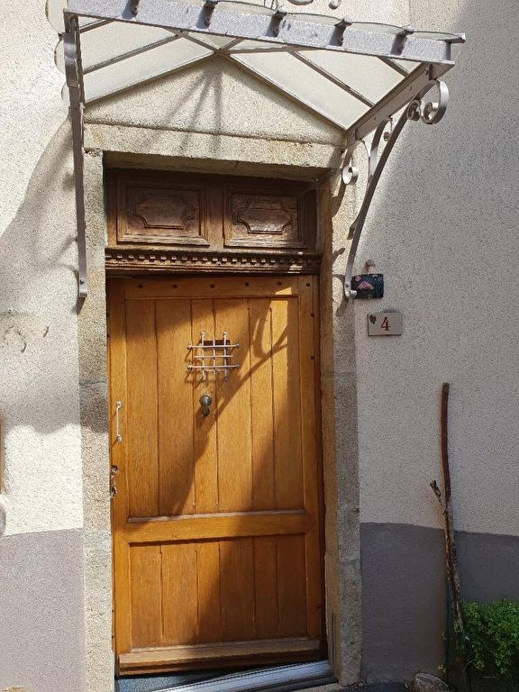 Sale house / villa Authezat 349 400€ - Picture 1