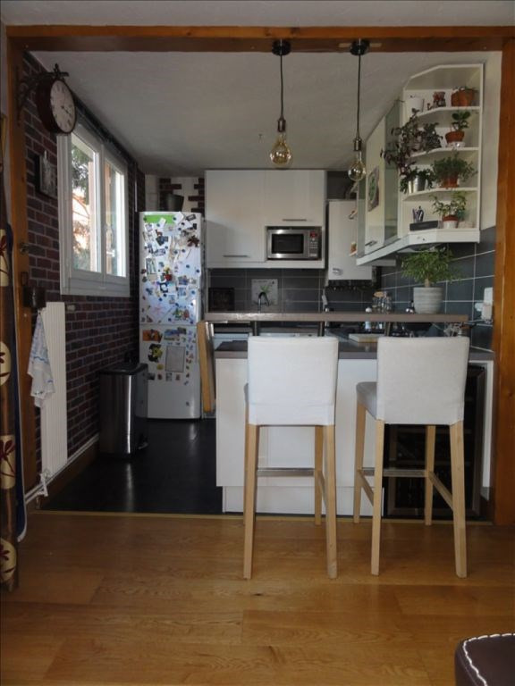 Vente appartement Rueil malmaison 230000€ - Photo 7