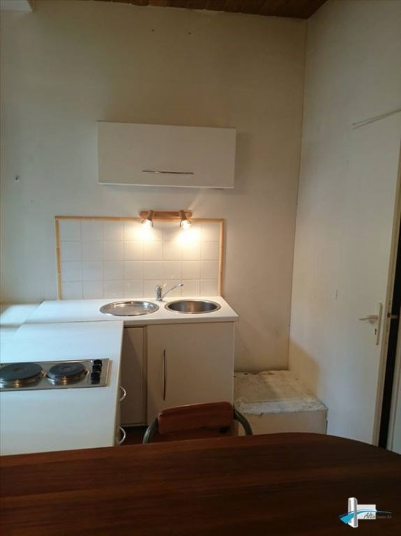Rental apartment Bordeaux 615€ CC - Picture 5