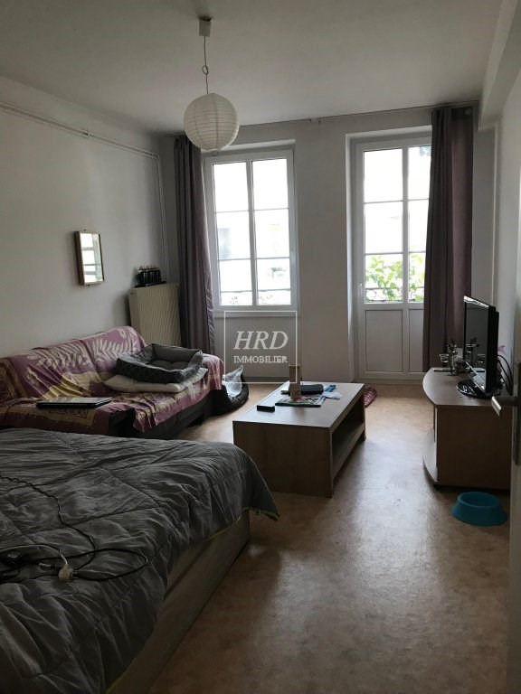 Vente appartement Saverne 96 300€ - Photo 3