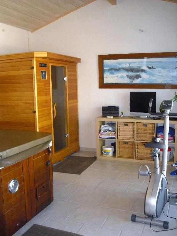 Deluxe sale house / villa Mornac sur seudre 682500€ - Picture 8