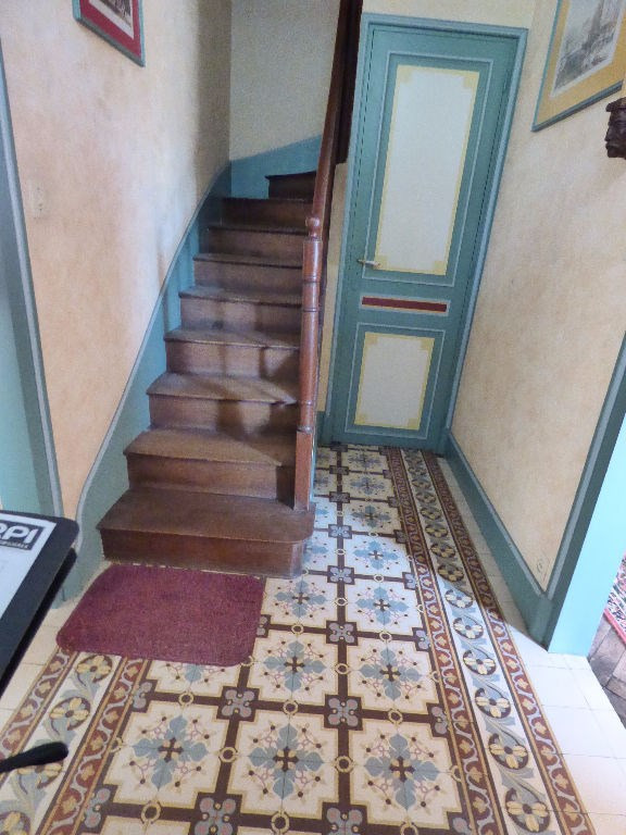 Vente maison / villa Les andelys 222000€ - Photo 2