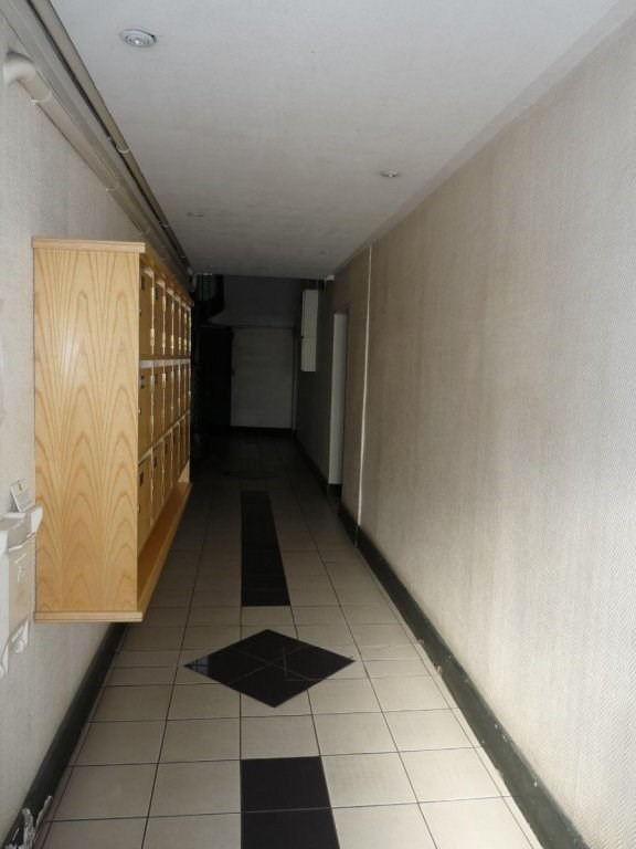Location appartement Grenoble 370€ CC - Photo 8