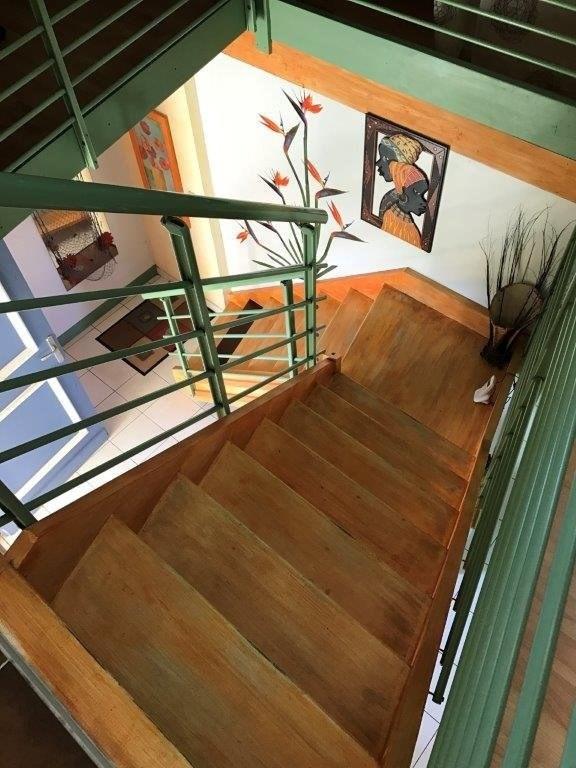 Sale apartment St francois 206000€ - Picture 1