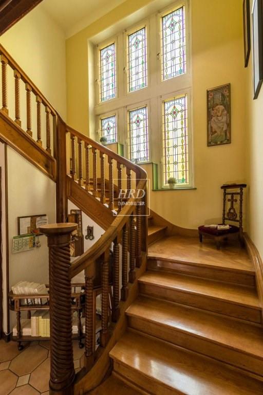 Immobile residenziali di prestigio casa Wolfisheim 1207500€ - Fotografia 12
