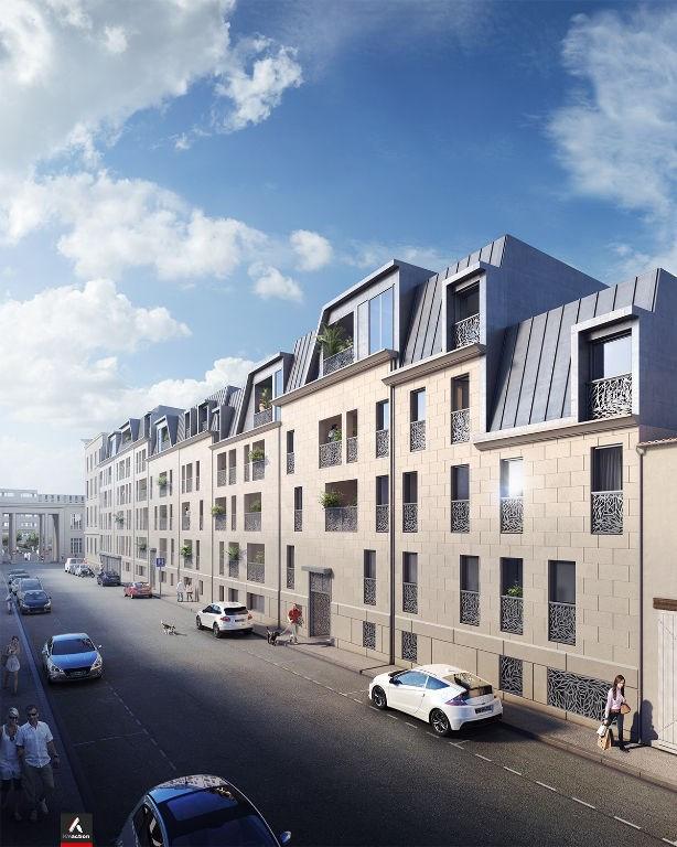 Sale apartment La rochelle 329000€ - Picture 1