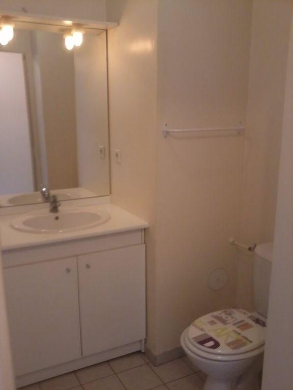 Rental apartment Bourgoin jallieu 491€cc - Picture 6