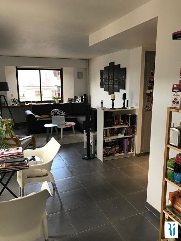 Sale apartment Rouen 199000€ - Picture 1