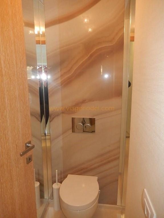 Vitalicio  apartamento Èze 430000€ - Fotografía 12