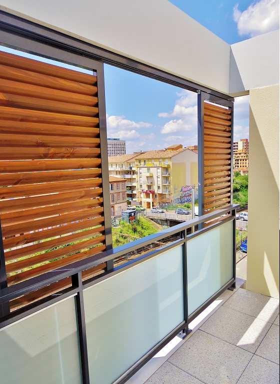 Location appartement Toulouse 817€ CC - Photo 1