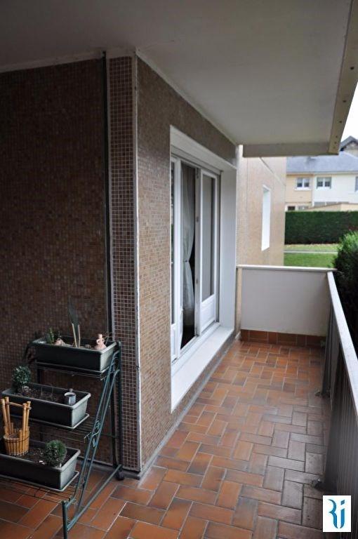 Vendita appartamento Sotteville les rouen 146000€ - Fotografia 8