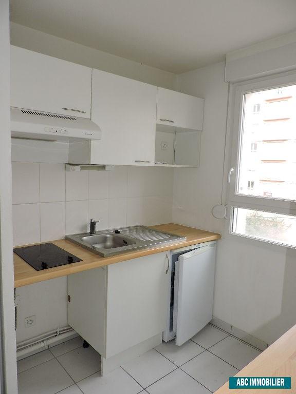 Location appartement Limoges 424€ CC - Photo 5