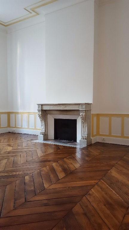 Rental apartment Saint germain en laye 1900€ CC - Picture 2