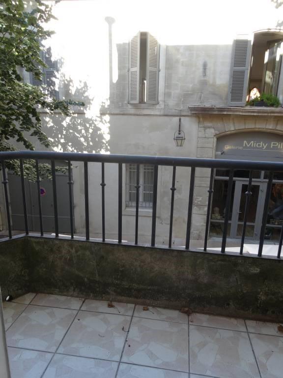 Location appartement Avignon 489€ CC - Photo 2