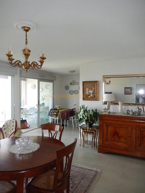 Viager appartement La turbie 390 000€ - Photo 15