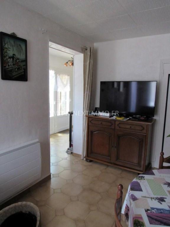Venta  casa Roquebillière 210000€ - Fotografía 13
