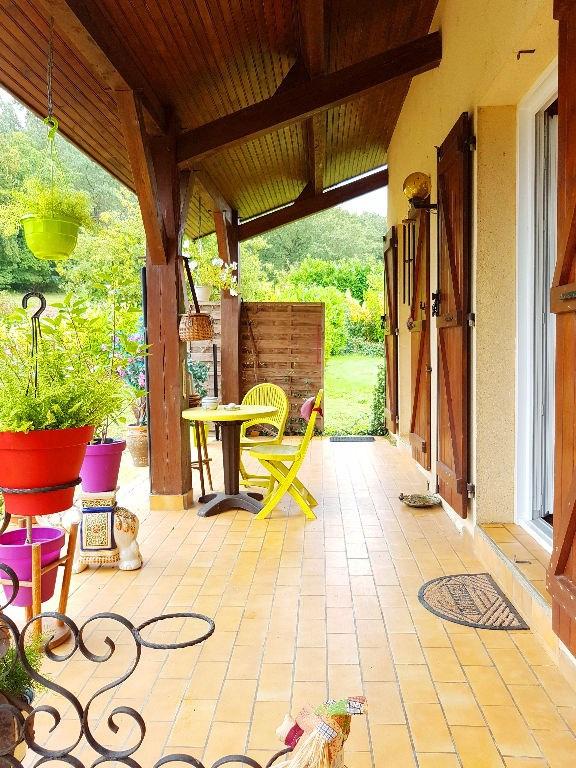 Vente maison / villa Aire sur l adour 125000€ - Photo 6