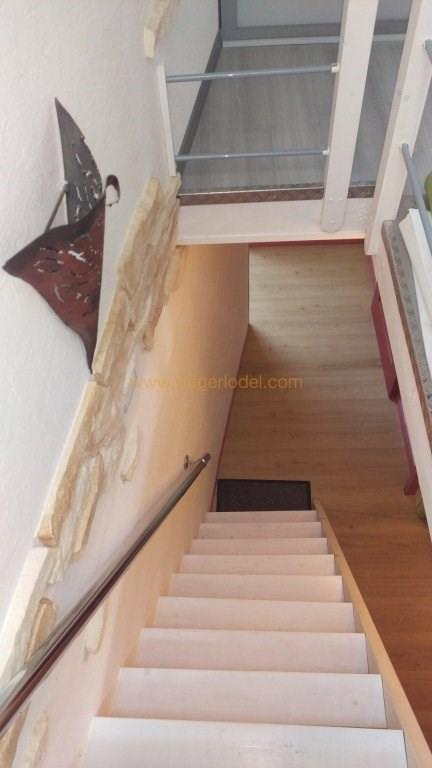 Lijfrente  huis Montouliers 35000€ - Foto 7