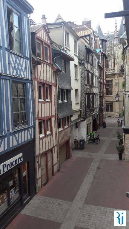 Location appartement Rouen 500€ CC - Photo 3
