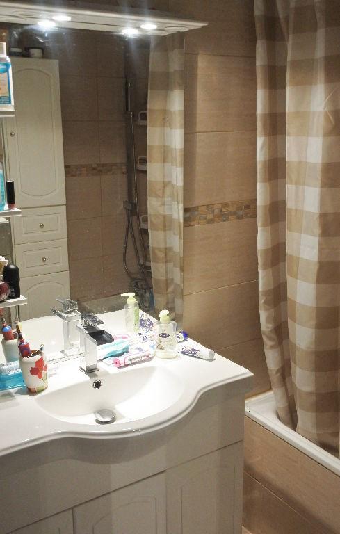 Sale apartment Sannois 210000€ - Picture 8