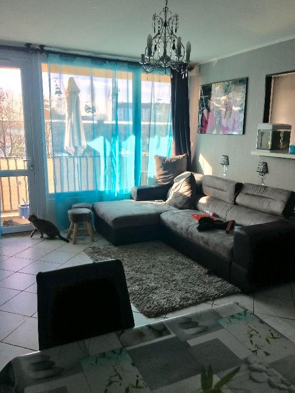 Vente appartement Villeneuve saint georges 163000€ - Photo 2