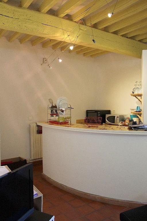 Rental apartment Rognes 550€ CC - Picture 3