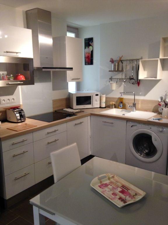 Location appartement Saint germain en laye 905€ CC - Photo 4