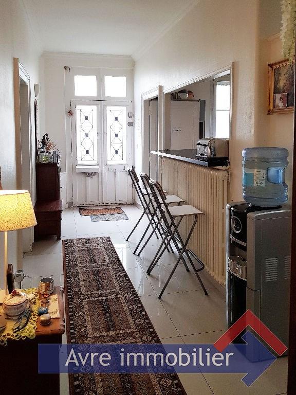 Sale house / villa Verneuil d avre et d iton 336000€ - Picture 8