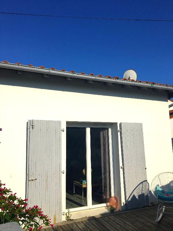 Maison Mornac Sur Seudre 3 pièce (s)