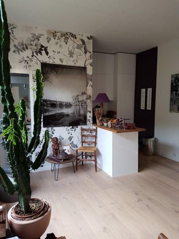 Vente appartement Nogent-sur-marne 275000€ - Photo 2
