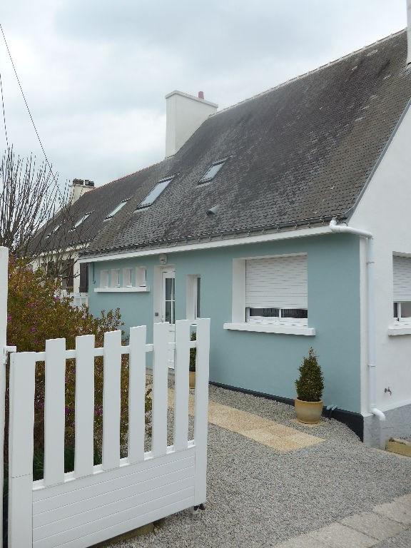 Sale house / villa Le palais 430850€ - Picture 8