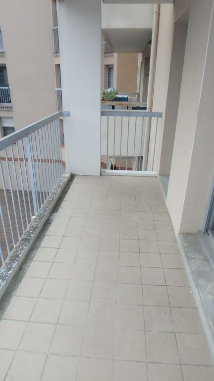 Rental apartment Ramonville-saint-agne 530€ CC - Picture 7