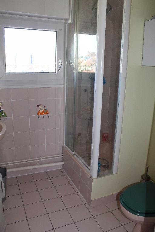 Vente appartement Meaux 269000€ - Photo 8