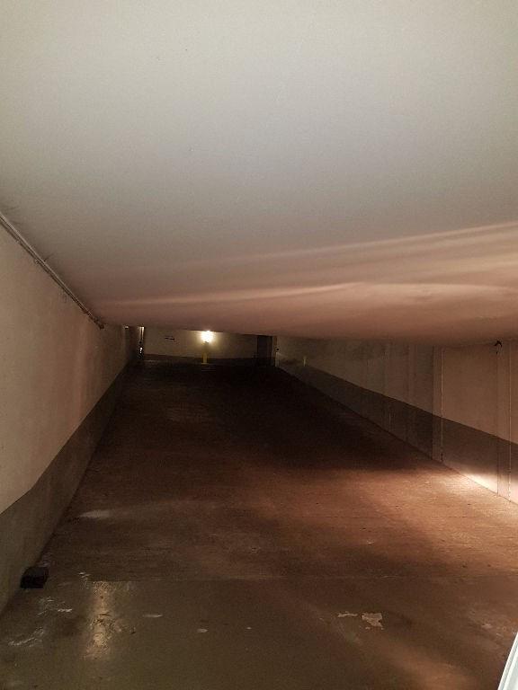 Sale parking spaces Paris 14ème 28000€ - Picture 6