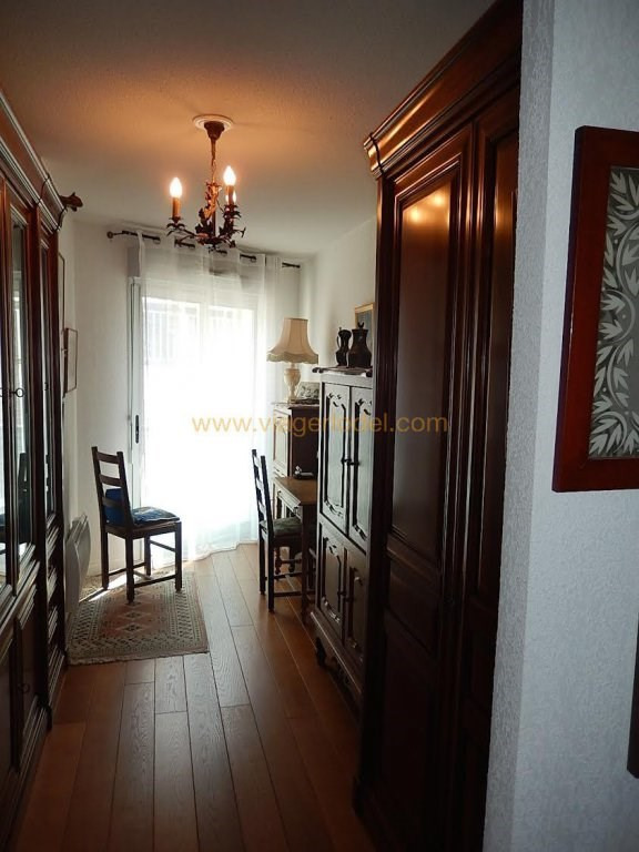 Viager appartement La turbie 390 000€ - Photo 5